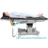 Wholesale Medical Devices Electrical Orthopedic Operating Table Electric Surgical Table from china suppliers