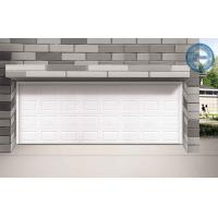 Buy cheap American Style Industrial Overhead Sectional Door Foam High Speed from wholesalers