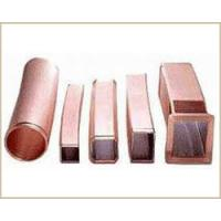 Wholesale Crystallizers Copper Mould Tube from china suppliers