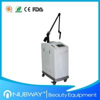 Wholesale Professional Stationary Clinic Use Q Switched Nd Yag Laser Price from china suppliers