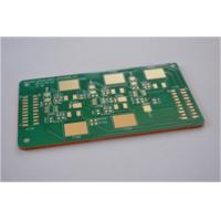 Buy cheap Copper substrate board from wholesalers