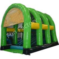 Wholesale Professional Fun Inflatable Sports Games Inflatable Golf Field For Amusement Park from china suppliers