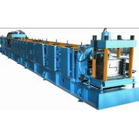 Hydraulic Highway Guardrail Forming Machine Equipment for 3mm thickness