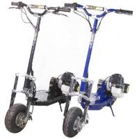 Buy cheap X-Treme XG-550 50cc Gas Scooter, with Electric Start & EPA Certified Engine from wholesalers