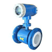 Wholesale High temperature Type Electromagnetic Flow Meter from china suppliers