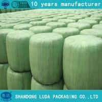 Wholesale Silage Film for Both Square and Round Bales from china suppliers