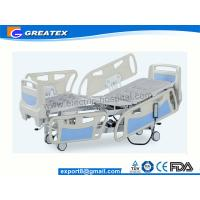 Wholesale Five Function Linak Electric Hospital Bed with One Button Electric CPR from china suppliers
