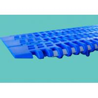 Buy cheap Plastic modular belts ZY900FG FUSH GRID MODULAR LIVE TRANSFER CONVEYOR BELTS from wholesalers