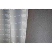 Buy cheap Polyester Cloth Coated Abrasive Cloth Rolls For Chip Board / Glass / Metal from wholesalers