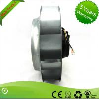 Wholesale Brushless DC Centrifugal Fan With Single Double Inlet Impeller For Exhaust Ventilation from china suppliers