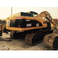Wholesale Used CATERPILLAR 320 C excavator for sale from china suppliers