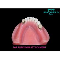 Wholesale No Allergy False Teeth Dentures Consistent Retention FDA ISO9001 Certification from china suppliers