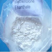 Wholesale Supplements Anabolic Steroid Powder Methenolone Enanthate 303-42-4 Pharmaceutical Raw Materials from china suppliers