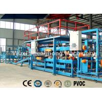 Wholesale ROCK WOOL sandwich panel Roll Forming Machine for wall cladding of steel house from china suppliers