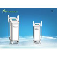 Wholesale Intense Pulse light IPL RF Hair Removal Machine with 0 - 50 J / cm2 RF Energy from china suppliers
