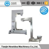 Wholesale Economic Packing Machine Accessories Speed Controller Z Shape / Type Bucket Elevator Conveyor from china suppliers