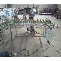 Wholesale Stainless Steel Insulating Glass Edge Grinding Machine from china suppliers