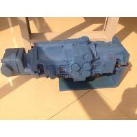 Quality Vickers Ta19 Hydraulic Piston Pump With Cylinder Block for sale