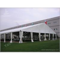 Wholesale 1000 Seater Luxury Wedding Marquee Hire , Wedding Ceremony Under Tent 30 X 50 from china suppliers