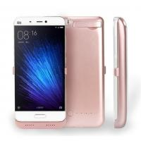 Wholesale Xiaomi5 4200Mah Rechargable Mobile Phone Battery Case With 3.5 Hours Charging Time from china suppliers