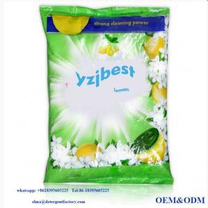 Wholesale detergent powder price/detergent powder manufacturers/washing powder in bulk bag from china suppliers