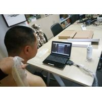 Wholesale 50 / 60Hz Laptop Ultrasound Scanner Nerve Plexus Location In Neck With Linear Probe from china suppliers