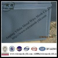 Wholesale Slot hole perforated metal from china suppliers
