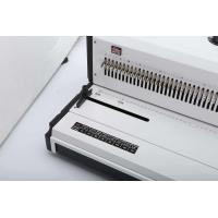 Quality Rayson TD-205D Wire Binding Machines Double Wire Binder 49 Blade Simple Use for sale