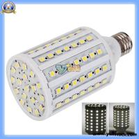Wholesale E27-110V-18W 6000k 102LED SMD5050 White Light Corn Lamp-88008701 from china suppliers
