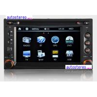 Wholesale Car Stereo Honda Sat Nav DVD for Honda CR-V CRV FIT JAZZ GPS Autoradio Multimedia DVD from china suppliers