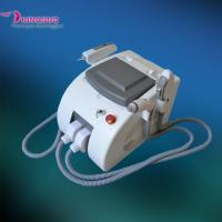 Wholesale 3 in 1 q switch nd yag laser ipl rf elight ipl hair removal machine/ipl rf laser beauty equipment from china suppliers