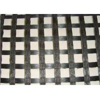 Wholesale Triaxial Geogrid Reinforcement For Pavement / Driveways , Geogrid Road Construction from china suppliers