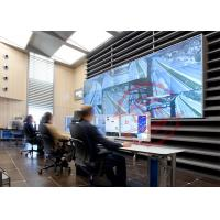 """Wholesale 47""""450 nits LG seamless control room video wall RS232 control for CCTV system DDW-LW4702 from china suppliers"""