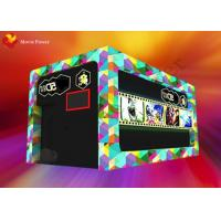Wholesale Attractive Practical Dynamic 5d 7d Cinema Equipment With Kino Seater from china suppliers