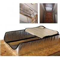China 25 x 54 x 13 Inches Attic Stairs Cover Box Fire Prevention For Scuttle Holes on sale