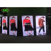 Wholesale Outdoor P6 LED Floor Standing Advertising Display Full Color Waterproof IP65 from china suppliers