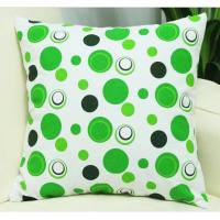 Wholesale Decorative Square Throw Pillows / Sofa Cushions Anti Snoring Head Rest from china suppliers