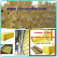 glass wool blanket roll felt with aluminium foil via CE AS/NZS4859.1 certificate