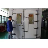 Wholesale Double Door 35.2 Cubic Constant Temperature Walk-in Environmental Chamber from china suppliers