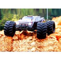 Quality Professional RTR 4WD Electric RC Truck 1 10 , 4WD Drift RC Car 2.4 GHZ for sale