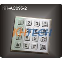 Wholesale Panel access control Keypad from china suppliers