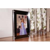 Wholesale Magnetic Acrylic Frame 4x6, Acrylic Magnetic Photo Block from china suppliers