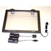 Wholesale Feelworld Open Frame 4:3 Touch Screen Monitor for Industrial Control Terminal Display from china suppliers