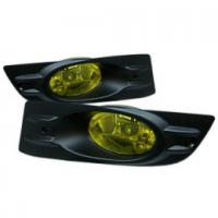 Buy cheap Stable Performance 4300K 55W Slim Ballast cool bluish 2800LM H1, H3, H4S-L Nissan Fog Light Kit from wholesalers