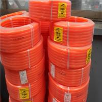 Wholesale Smooth Polyurethane Round Belt High Tensile Strength Diameter 15mm from china suppliers