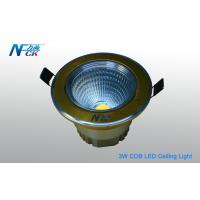 Wholesale 3W COB Dimmable LED Ceiling lights from china suppliers