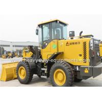 Wholesale SDLG Front Wheel Loader LG936L With Quick Change FOPS and ROPS Cabin Weichai Deutz Engine from china suppliers