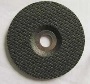 China Grinding Wheel 115X6X22.2MM BA102.00 on sale