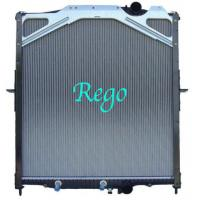 Wholesale Renault Premium Aftermarket Radiators Replacement For Heavy Duty Trucks from china suppliers