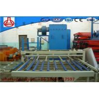 Wholesale Anticorrosive White Magnesium Oxide Board Production Line Mgo Plate Forming Equipment from china suppliers